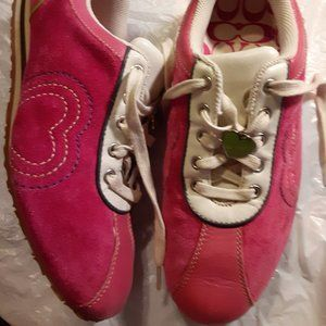 Women's Coach Becka Sneakers